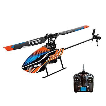E119 2.4g 4ch 6-axis Flybarless 8520 Coreless Main Motor Rc Helicopter