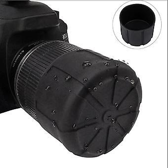 Neoprene Dslr Soft Shockproof Protector Camera Lens Carry Pouch Bag Case