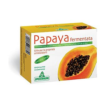 Fermented Papaya 30 tablets