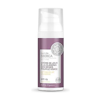 Snow Cladonia Day Cream for the Face 50 ml of cream