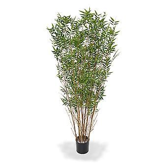 Albero di bambù orientale artificiale 160 cm