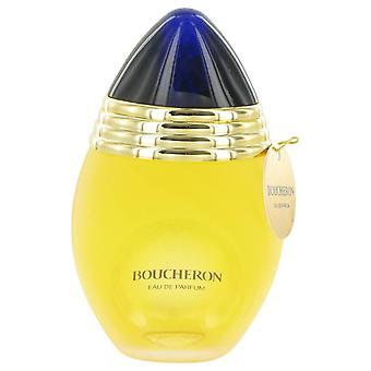 Boucheron Eau De Parfum vaporizador (probador) por Boucheron 3.3 oz Eau De Parfum Spray