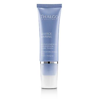 Thalgo Source Marine Ultra Hydra-Marine Mask 50ml/1.69oz