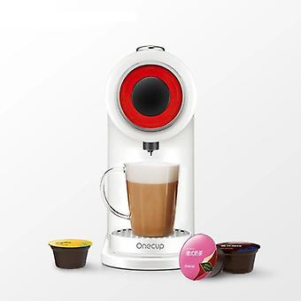 Capsule Coffee, Smart Household Drink, Locomotive Tea Maker Automatic Machine
