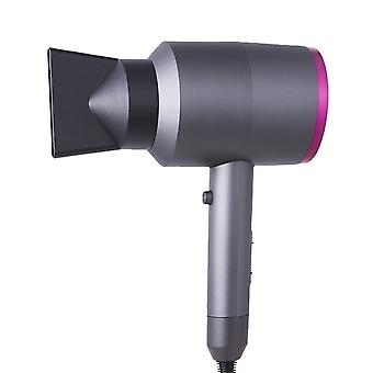 Electric Hair Dryer Thermostatic And Hot Air Blower High End Negative Ion Hair Dryer Domestic Hair Dryer.
