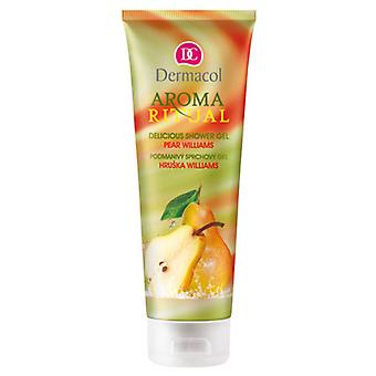 Dermacol  Gel de ducha Aroma Ritual Pera Williams