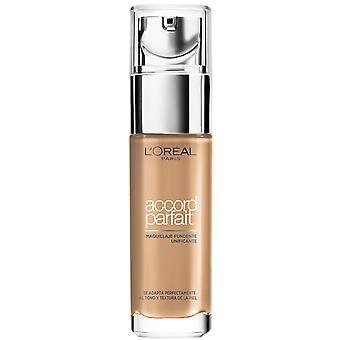 L'Oréal Paris Accord Parfait Make Up 3D Goldenes Beige 30 ml