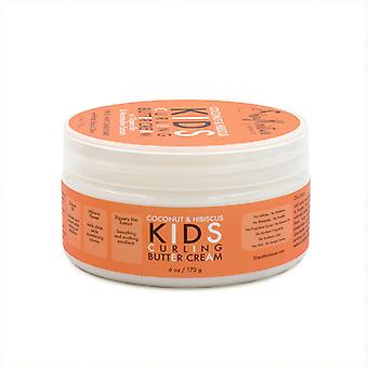 Shea Moisture Coconut & Hibiscus Kids Curl butter Cream 170 gr