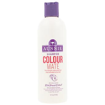 Aussie Colour Mate Champú 300 ml