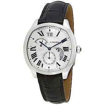 Cartier Drive De Cartier Automatic Men's Watch WSNM0005