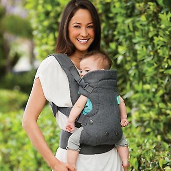 Baby Carrier Ergonomic Hipseat Carrier Facing Kangaroo, Baby Wrap Hipseat Waist