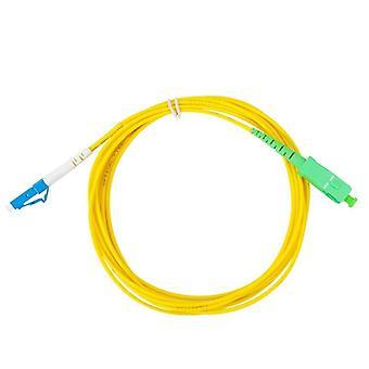 Sc/apc-lc/upc Fiber Optic Patch Cord Cable 1m/2m/3m/5m/10m