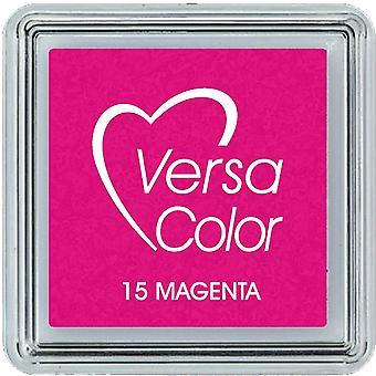 Versacolor Pigment Ink Pad Small - Magenta