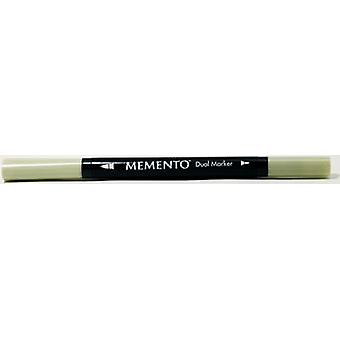 Tsukineko Memento Marker Pen - New Sprout