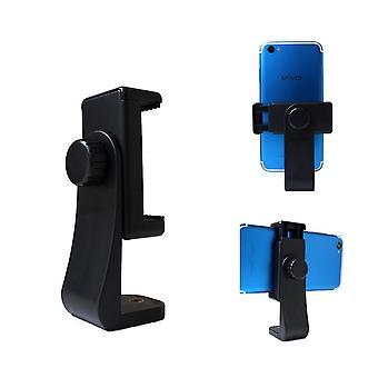 Adjustable Cell Phone Stand 360 Degree Rotation Desk Mount Holder Tripod