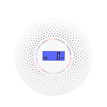 Rauch- und Kohlenmonoxid-Alarm Rauchmelder