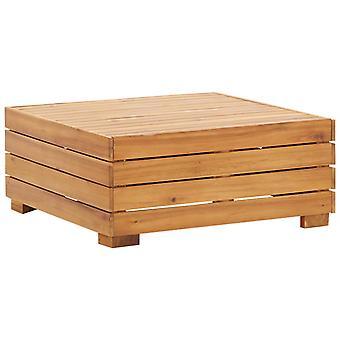vidaXL Table modulaire 1 pc. acacias massif