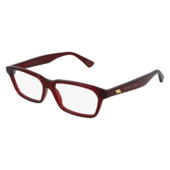 Bottega Veneta BV0198O 003 Red Glasses