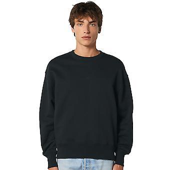 greenT Unisex Radder Relaxed Oversized Organic Sweatshirt