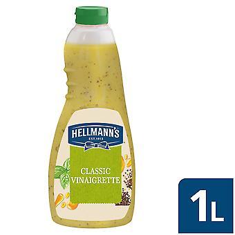 Hellmanns Classic Vinaigrette Dressing