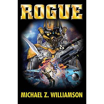 Rogue Freehold Series