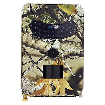 防水ナイトビジョン狩猟トレイルカメラ12mp野生動物検出器監視フォトトラップ