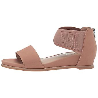 Steven by Steve Madden Women's Shoes Nc-Evie Fabric Open Toe Casual Ankle Strap Sandals