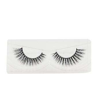 Visionary lashes # 009 (6 10 mm, very full volume) 263458 1pair