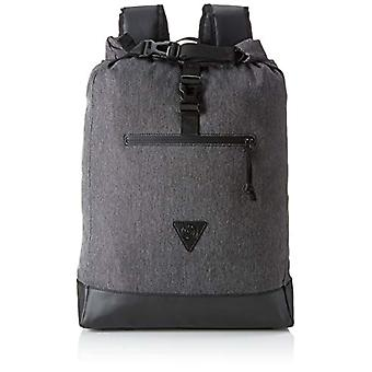 Esprit Accessoires 029ea2o003 - Grey men's backpack (anthracite)
