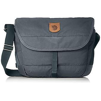 Fjallraven Greenland Shoulder Bag Small, Unisex Adult Bag, Purple (Dusk), 45 Centimeters