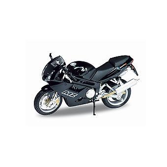MZ 1000 S Diecast modell motorcykel