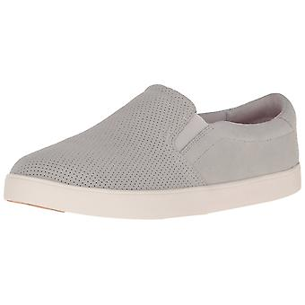 Dr. Scholl's Womens Madison Low Top Slip On Fashion Sneakers