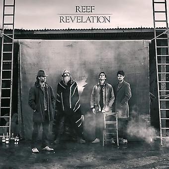Reef - Revelation CD