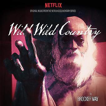 Wild Wild Country - Netflix Documentary Original Soundtrack Vinyl