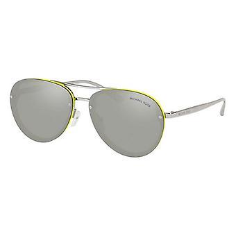 Unisex Sonnenbrille Michael Kors MK2101-39996G Silber (ø 60 mm)