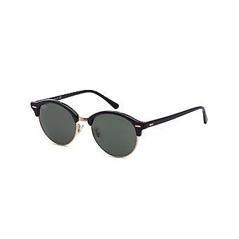 Ray-Ban - Accessoires - Sonnenbrillen - 0RB4246F-901-53 - Unisex - black,green