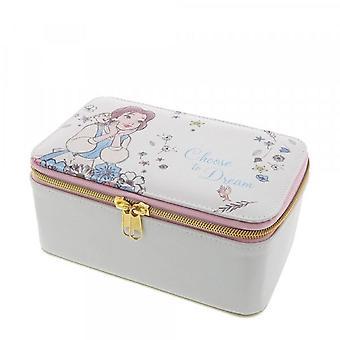 Belle Jewellery Box