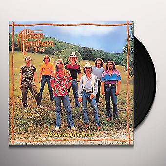 The Allman Brothers Band - Brothers Of The Road Vinyl