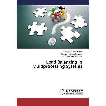 Load Balancing in Multiprocessing Systems by Mostafa Rabea Kaseb - 97