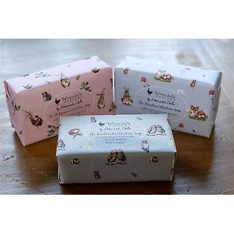 Wrendale Designs The Meadow Collection Soap