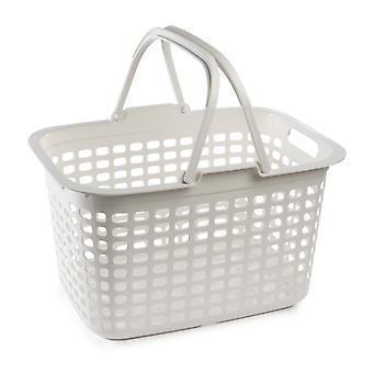   de lavandería Tote Basket Pukkr