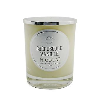 Nicolai Scented Candle - Crepuscule Vanille 190g/6.7oz