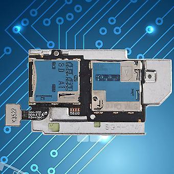 Sim Tray Card Reader Repair Part For Samsung Galaxy S3 Iii Sgh-i747 T999