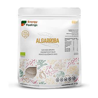 Carob Powder Eco XXL Pack 1 kg of powder