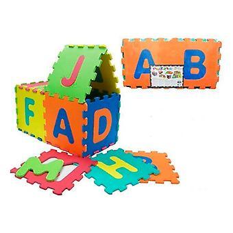 Child's Puzzle Eva Rubber (14 pcs)