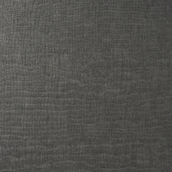 Fine Decor Milano Charcoal Linen
