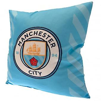 Manchester City Cushion DS