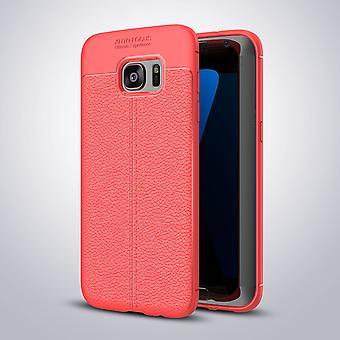 Lychee patroon mobiele telefoon geval