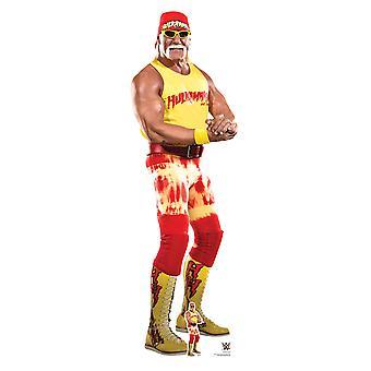 Hulk Hogan WWE Lifesize Pahvi cutout / Standup / Standee