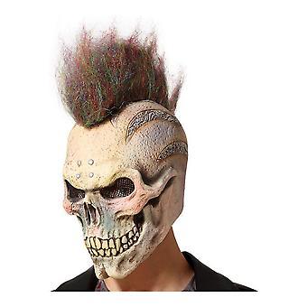 Masque Crâne d'Halloween